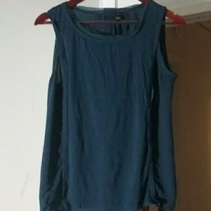 Anne Taylor women's top